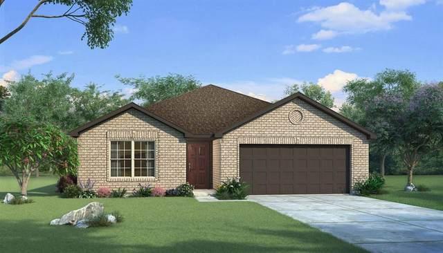 4732 Bluestem Prairie Drive, Rosenberg, TX 77469 (MLS #81402360) :: The Wendy Sherman Team
