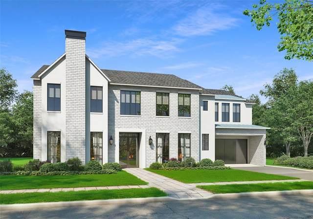 3239 Avalon Place, Houston, TX 77019 (MLS #81402512) :: Parodi Group Real Estate