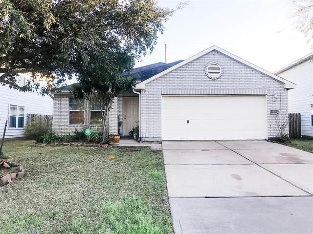 20015 Rocky Trace Lane, Cypress, TX 77433 (MLS #81402977) :: TEXdot Realtors, Inc.