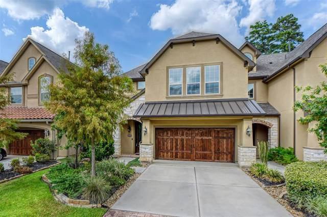 71 Blissful Ridge Court, Tomball, TX 77375 (MLS #81404126) :: The Heyl Group at Keller Williams