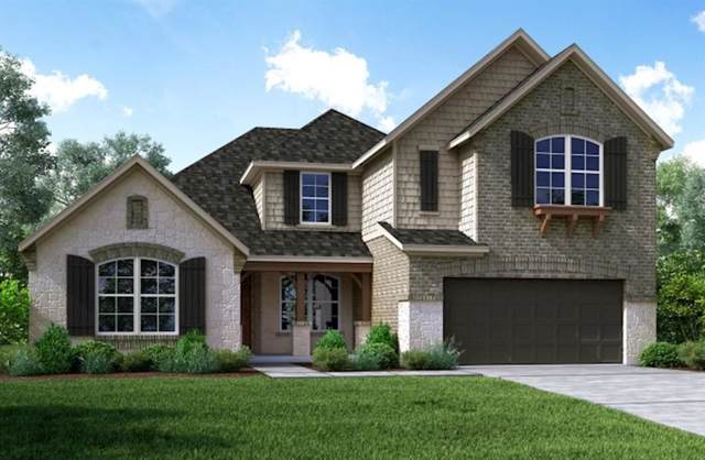 29610 Pewter Run Lane, Katy, TX 77494 (MLS #81404812) :: The Parodi Team at Realty Associates