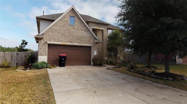 22025 Dove Canyon Lane, Porter, TX 77365 (MLS #81407116) :: The Heyl Group at Keller Williams