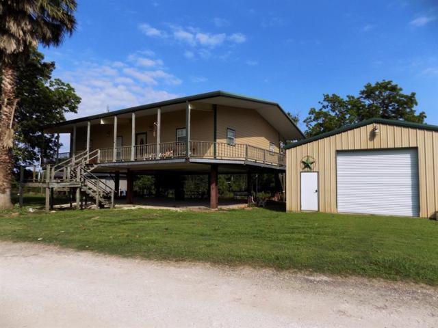 367 Pr 672, Sargent, TX 77414 (MLS #81409757) :: Texas Home Shop Realty