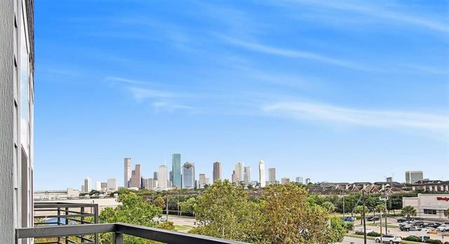 1011 Studemont #308, Houston, TX 77007 (MLS #81410089) :: Texas Home Shop Realty