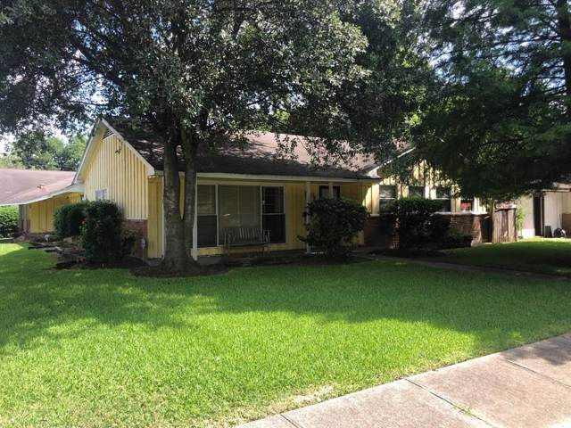 6803 Ridgeway Drive, Houston, TX 77087 (MLS #81413791) :: The Jill Smith Team