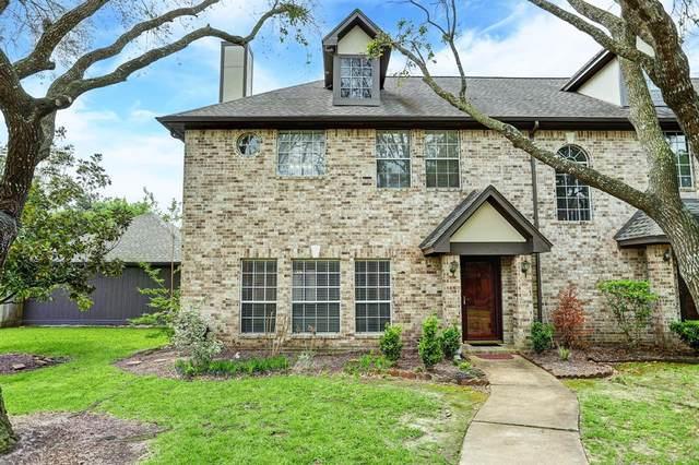 2271 Broadlawn Drive, Houston, TX 77058 (MLS #81415374) :: Texas Home Shop Realty