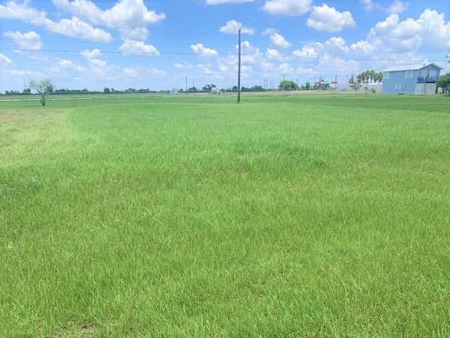 0 W Bayshore, Palacios, TX 77465 (MLS #81418173) :: Phyllis Foster Real Estate