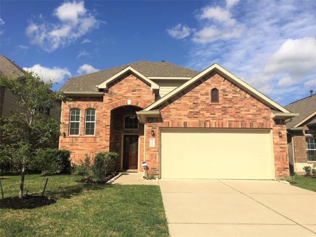 3119 Lake Drive, Katy, TX 77494 (MLS #81418380) :: Magnolia Realty