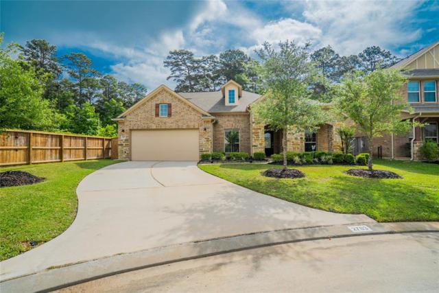 2703 Bay Laurel Lane, Conroe, TX 77304 (MLS #81419160) :: The Home Branch