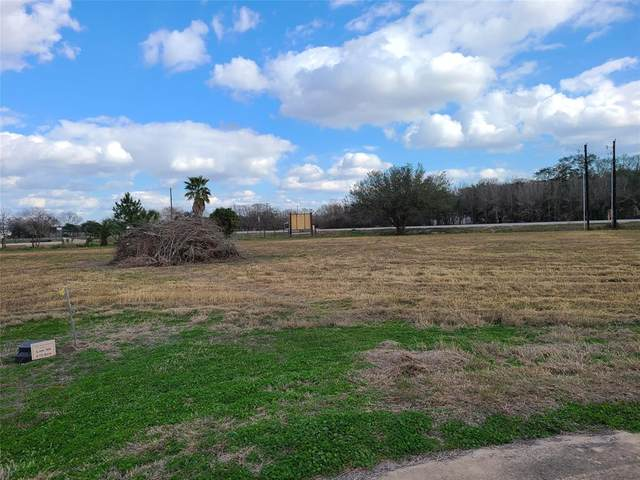 Lot 30 Red Barn Road, Bay City, TX 77414 (MLS #81420609) :: The Freund Group