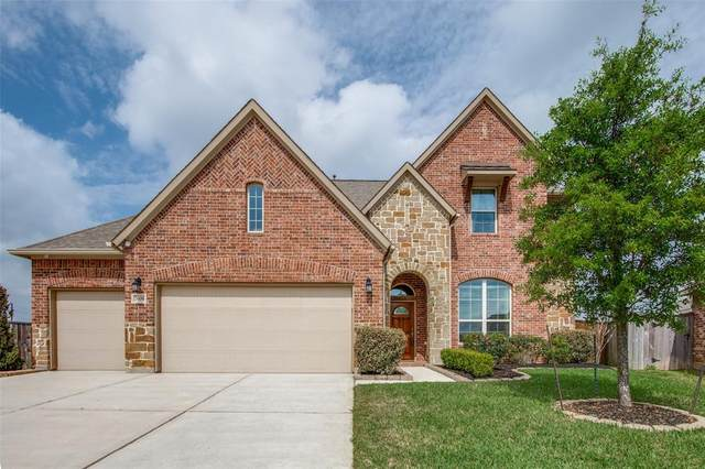7606 Harmony Light Court, Spring, TX 77379 (MLS #81420745) :: Phyllis Foster Real Estate