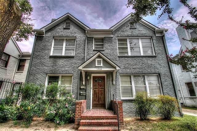 1950 W Dallas Street, Houston, TX 77019 (MLS #8142428) :: All Cities USA Realty