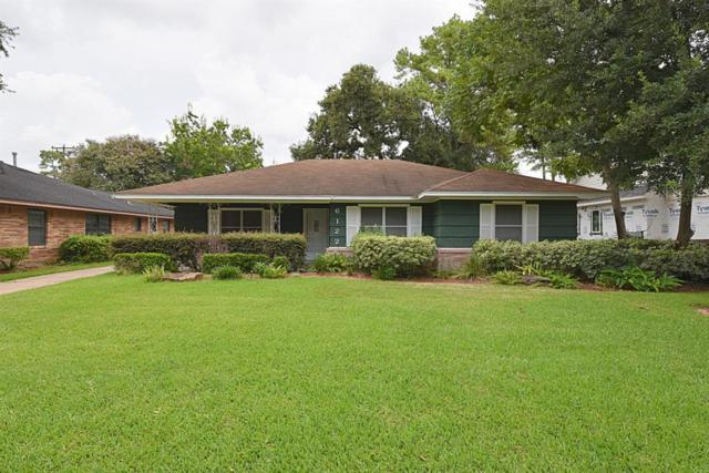 6122 Queenswood Lane, Houston, TX 77008 (MLS #81427246) :: Caskey Realty