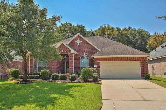 6531 Greencreek Meadows Lane, Spring, TX 77379 (MLS #8142857) :: The Parodi Team at Realty Associates
