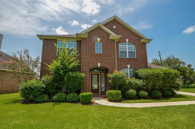 25131 Haverford Road, Spring, TX 77389 (MLS #81430309) :: The SOLD by George Team