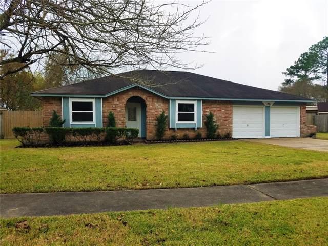 2907 Heritage House Drive, Webster, TX 77598 (MLS #81430532) :: Ellison Real Estate Team