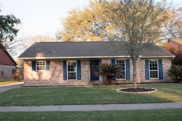 719 Pickford Drive, Katy, TX 77450 (MLS #81435224) :: Giorgi Real Estate Group