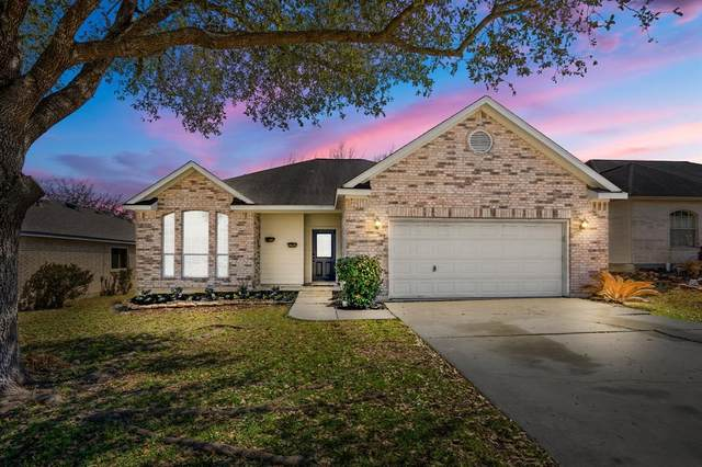 606 Paradise Lane, Montgomery, TX 77356 (MLS #8143971) :: The Parodi Team at Realty Associates