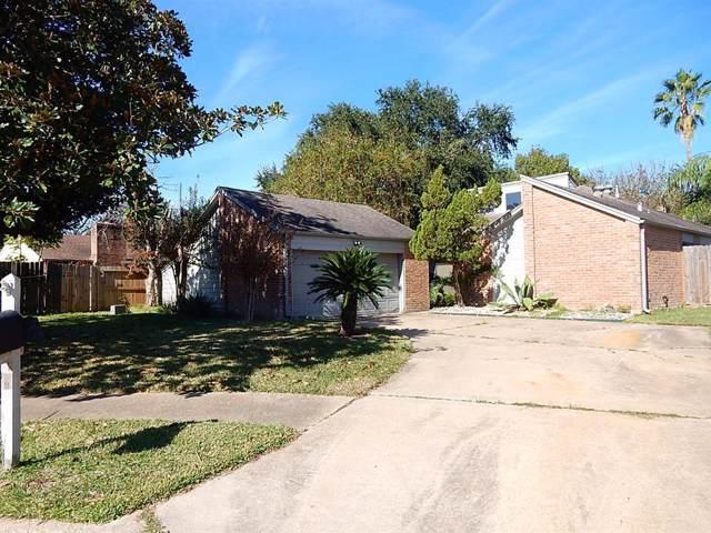 15938 Tumbling Rapids Drive, Houston, TX 77084 (MLS #81441505) :: Texas Home Shop Realty
