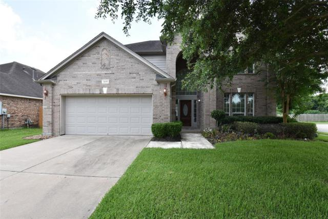 8818 Sun Haven, Pearland, TX 77584 (MLS #81445042) :: Texas Home Shop Realty