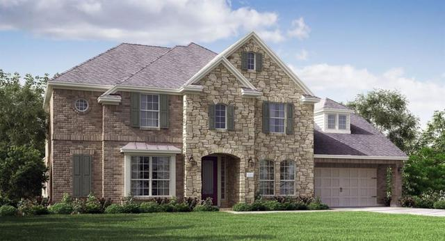 29418 Amber Meadow Court, Katy, TX 77494 (MLS #81448864) :: The SOLD by George Team