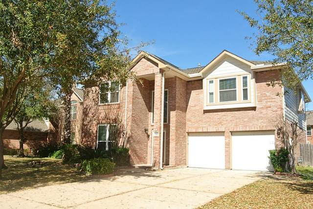17802 Fairgrove Park Drive, Houston, TX 77095 (MLS #81450933) :: Homemax Properties
