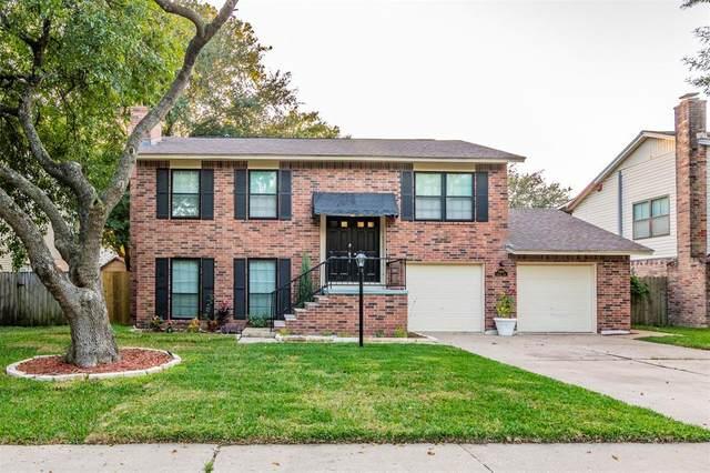 15314 Bratten Lane, Houston, TX 77598 (MLS #8145111) :: Homemax Properties