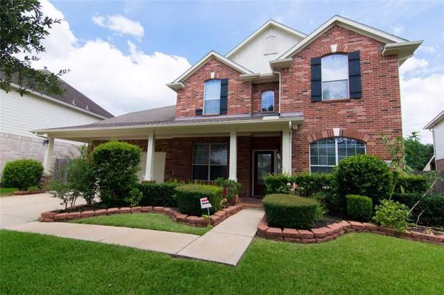 3906 Auburn Grove Circle, Missouri City, TX 77459 (MLS #81452480) :: Caskey Realty