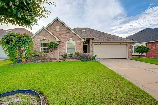 5903 Brownstone Ridge Lane, Houston, TX 77084 (MLS #81454481) :: All Cities USA Realty