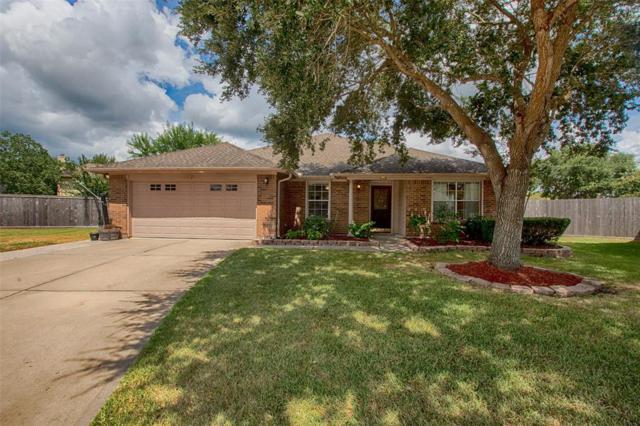 5102 Cherrywood Court, League City, TX 77573 (MLS #81455369) :: Texas Home Shop Realty