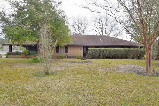 1332 Weeks Avenue, High Island, TX 77623 (MLS #81456181) :: The Parodi Team at Realty Associates