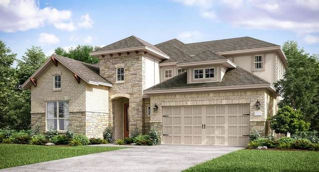 1506 Graystone Hills Drive, Conroe, TX 77304 (MLS #81457804) :: The Bly Team