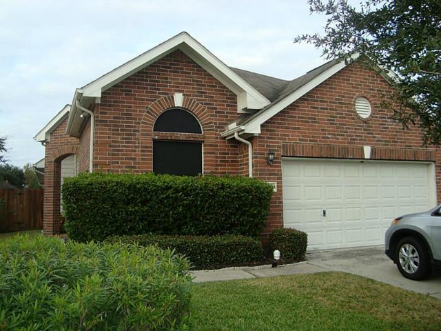 2889 Misty Bay Drive, League City, TX 77539 (MLS #81460744) :: Texas Home Shop Realty