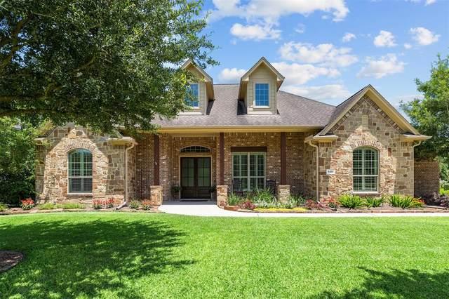 5418 Windrush Street, Fulshear, TX 77441 (MLS #81461305) :: Lerner Realty Solutions