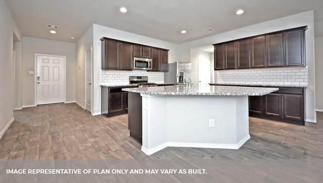 21122 Albany Landing Lane, Richmond, TX 77407 (MLS #81463103) :: Homemax Properties