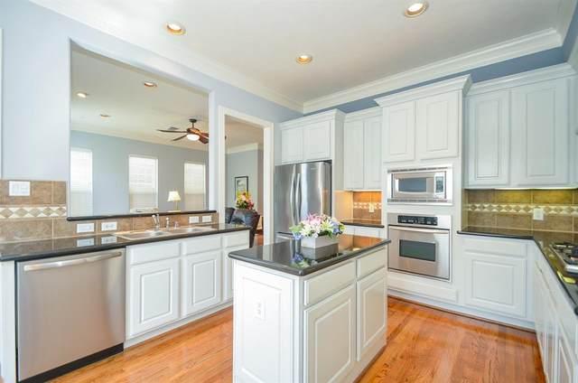 3210 Holly Shores Drive, Houston, TX 77042 (MLS #81466016) :: Parodi Group Real Estate