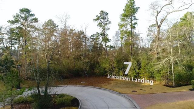 7 Johnathan Landing Court, Spring, TX 77389 (MLS #81467716) :: The Parodi Team at Realty Associates