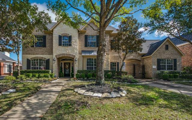 10418 Kilbride Way Court, Spring, TX 77379 (MLS #81468713) :: Connect Realty