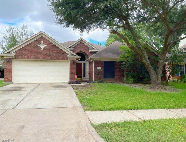 23126 Regal Isle Court, Katy, TX 77494 (MLS #81469824) :: Connell Team with Better Homes and Gardens, Gary Greene