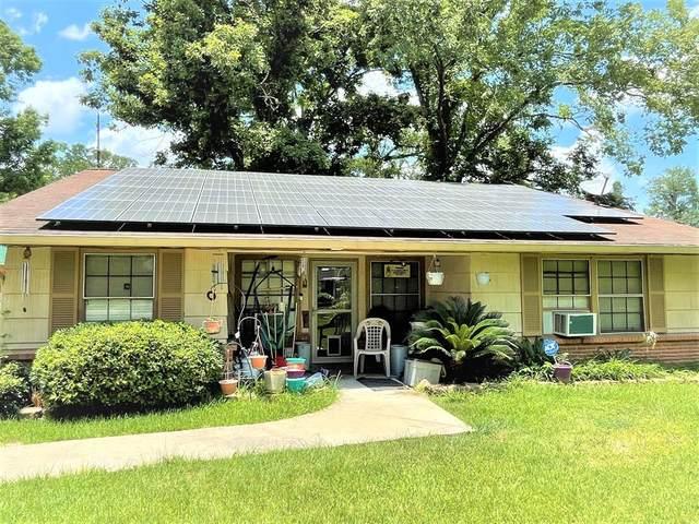 12305 Ticonderoga Rd Road, Houston, TX 77044 (MLS #81470809) :: Lerner Realty Solutions