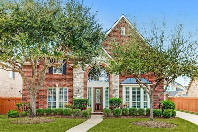 12430 Santiago Cove Lane, Houston, TX 77041 (MLS #81471453) :: Lerner Realty Solutions