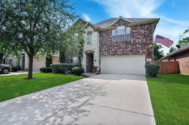 2753 Rio Bella Court, League City, TX 77573 (MLS #81473716) :: JL Realty Team at Coldwell Banker, United