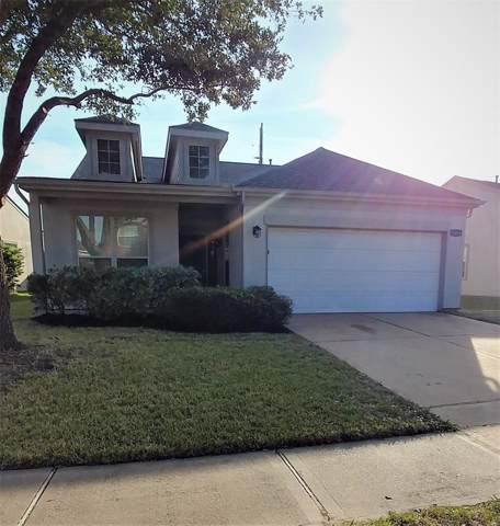 11014 Overland Trail Drive, Richmond, TX 77406 (MLS #81474183) :: Texas Home Shop Realty