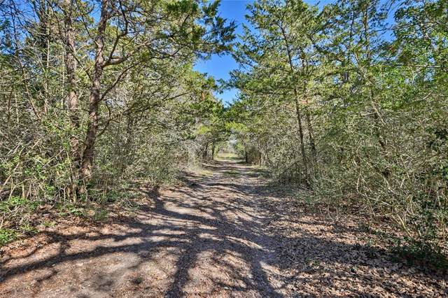 1240 S Weyand Rd Lot 1, Round Top, TX 78954 (MLS #81474710) :: Connell Team with Better Homes and Gardens, Gary Greene