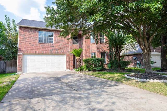 21646 S Live Oaks Spring, Katy, TX 77450 (MLS #81476200) :: Connect Realty
