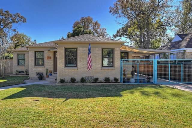 620 Graceland Street, Houston, TX 77009 (MLS #81476568) :: Lerner Realty Solutions
