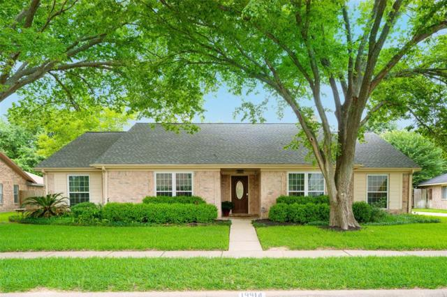 19914 Winding Branch Drive, Katy, TX 77449 (MLS #81477971) :: Texas Home Shop Realty