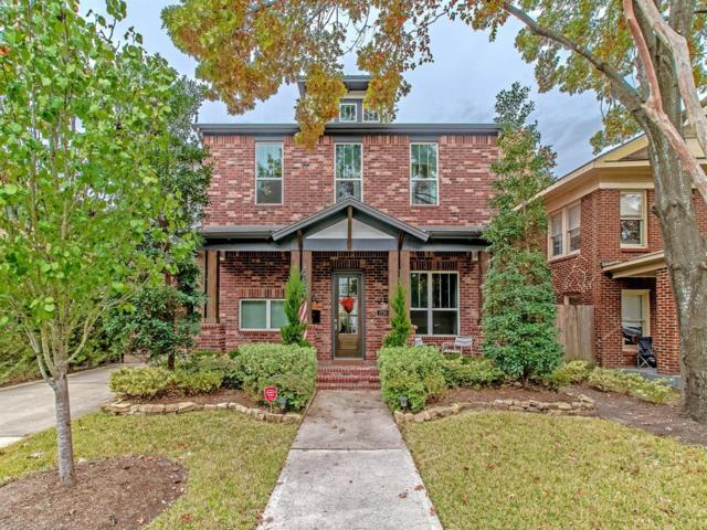 1720 Colquitt Street, Houston, TX 77098 (MLS #81480475) :: Keller Williams Realty
