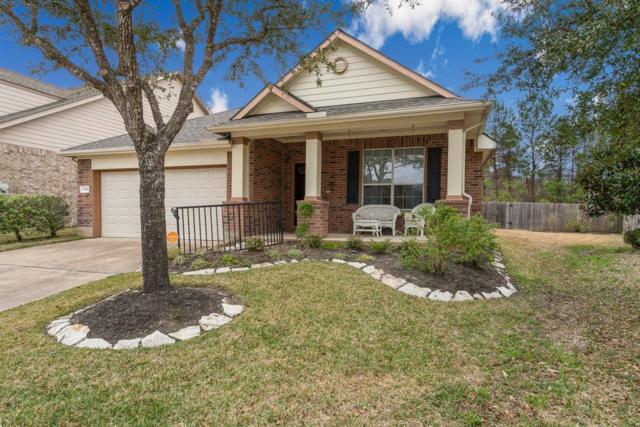 11302 N Creekwood Hills Drive N, Houston, TX 77070 (MLS #81483557) :: Caskey Realty