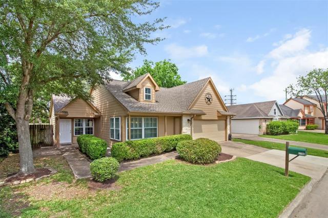 2706 Ashford Trail Dr, Houston, TX 77082 (MLS #8148422) :: Texas Home Shop Realty